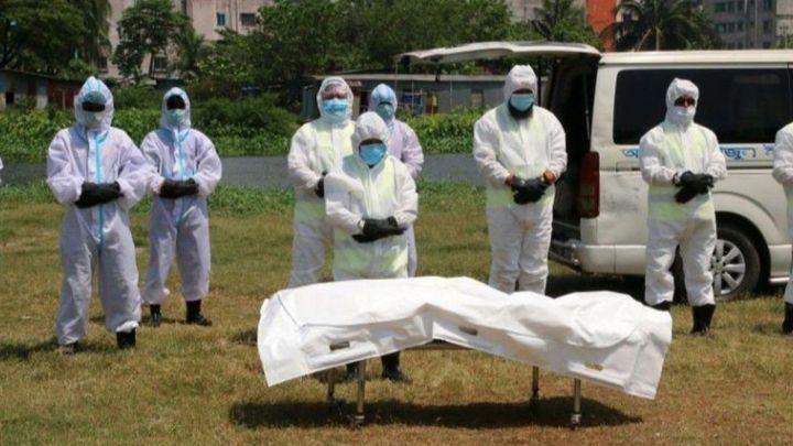 pandémie du coronavirus